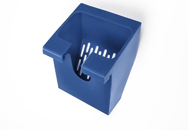 Съёмный лоток для мусора