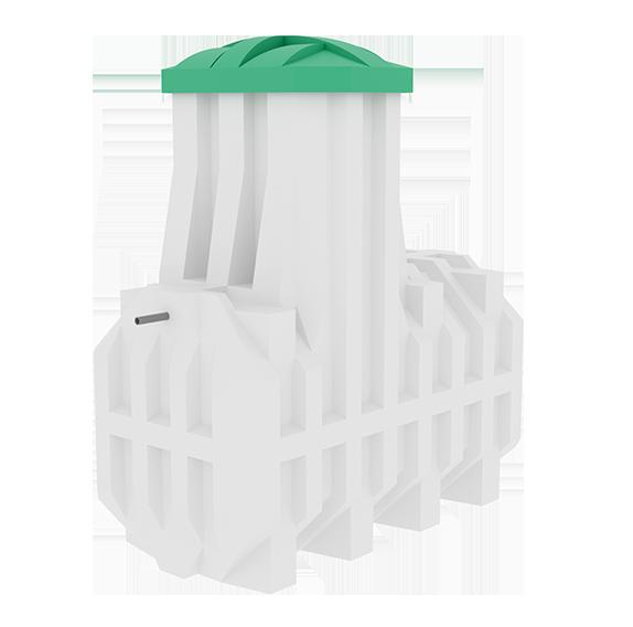 Автономная канализация ERGOBOX 6 PR
